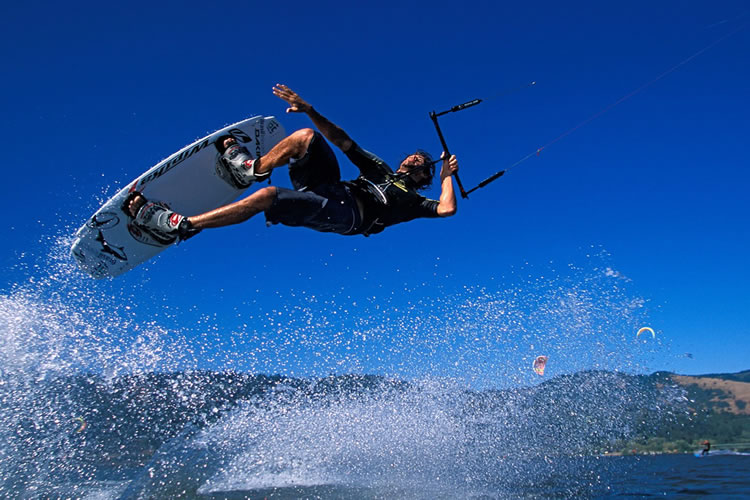 Sri Lanka Wakeboarding Package