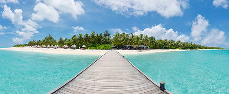 Maldives Holiday Package Sun ISLAND & SPA 5*****